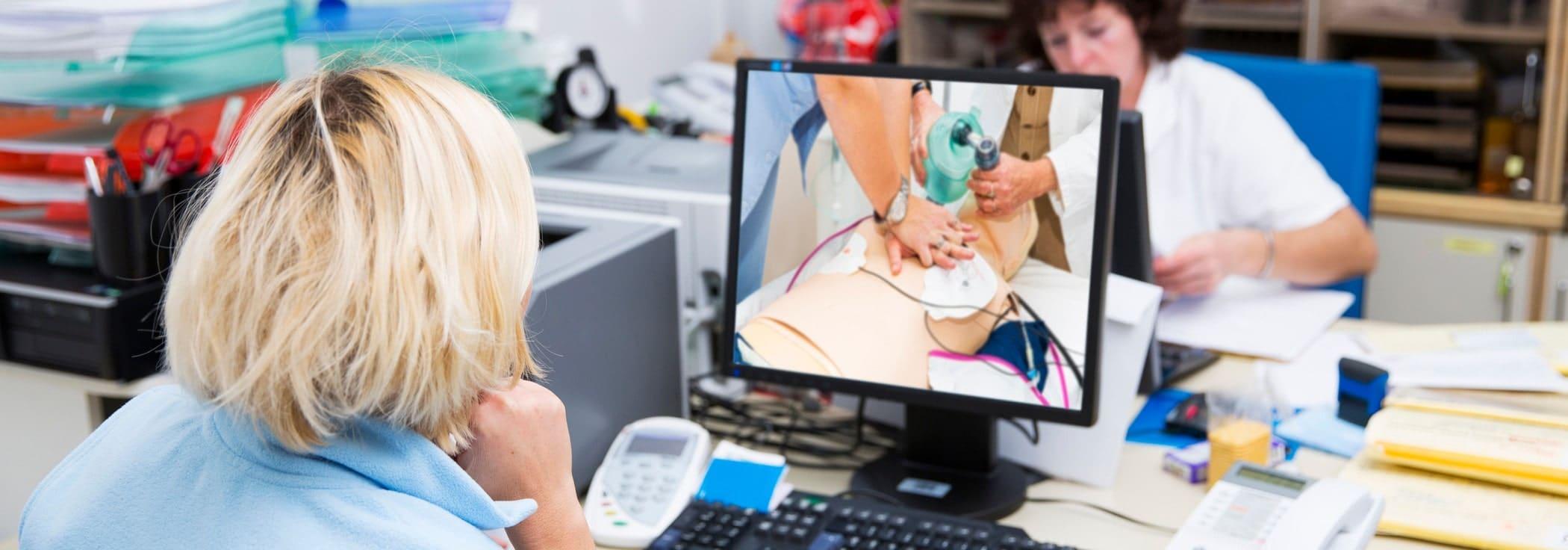 bls certification nurses acls guide nurse
