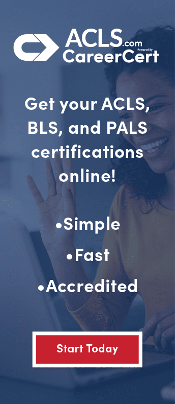 simple, fast, accredited certifications